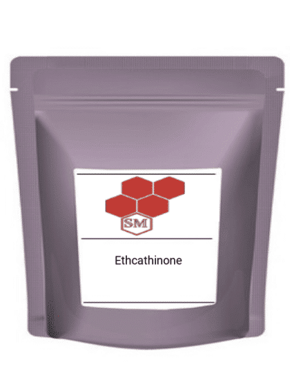 Ethcathinone (ETH-CAT)