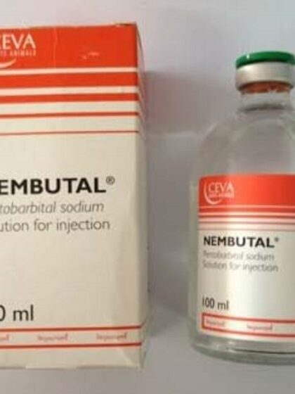 Nembutal For Sale Online